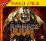 Doom 3 (PC-DVD)