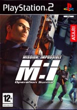 Mission: Impossible (PS2)