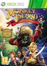 Monkey Island. Special Edition Collection (Xbox 360)