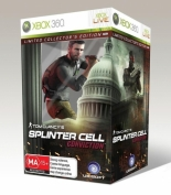 Tom Clancy's Splinter Cell: Conviction Limited Edition (Xbox 360)