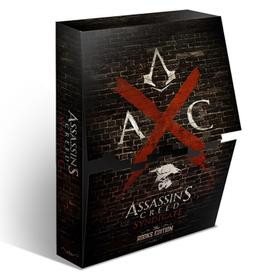 Assassin's Creed: Синдикат Грачи (PS4)