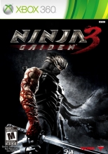Ninja Gaiden 3 (XBOX 360) (GameReplay)
