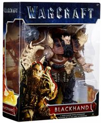 Фигурка Warcraft - Чернорук