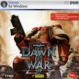 Warhammer 40000: Dawn of War II (PC-DVD)