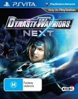 Dynasty Warriors Next (PS Vita) (Gamereplay)
