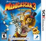 Мадагаскар 3 (Madagascar 3) (3DS)