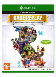 Rare Replay (XboxOne)