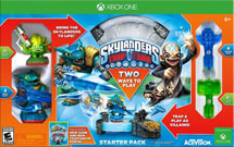 Skylanders: Trap Team ��������� ����� (Xbox One)