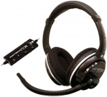 Гарнитура Turtle Beach Ear Force PX21(XBOX 360)