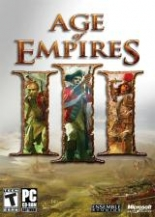 Age of Emperies III (PC-DVD)