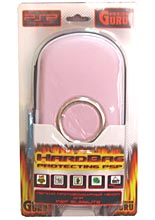 Сумка HardBag Rose Pink for PSP ser. 2000