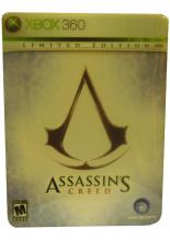 Assassin's Creed Limited Edition (Xbox 360)