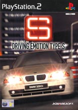 Driving Emotion Type S