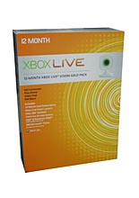 Live 12 month Vision Gold Pack /Microsoft/ (AMR)