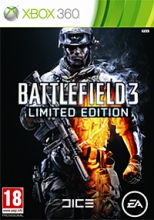 Battlefield 3 Limited Edition (Xbox 360)