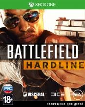 Battlefield Hardline (XboxOne) (GameReplay) фото