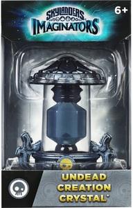 Кристалл Skylanders Imaginators - стихия Undead.