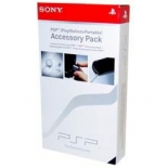 PSP Accessory Pack for PSP Slim (PSP)