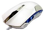 Мышь Cobra EMS108 (белая)