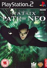 Matrix: Path of Neo