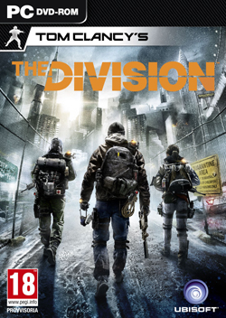 Tom Clancy's The Division ������������ ������� (PC)