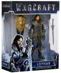 Фигурка Warcraft - Лотар