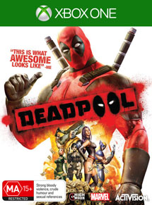 Deadpool (XboxOne)