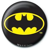 Значок Pyramid: DC Comics – Batman Logo