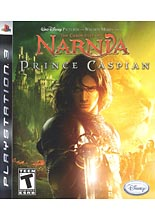 Chronicles of Narnia Prince Caspian (PS3)