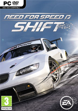 Need For Speed Shift (PC-DVDbox)