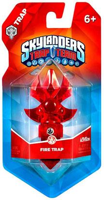 Skylanders: Trap Team ������� Fire