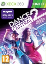 Dance Central 2 (Xbox 360)