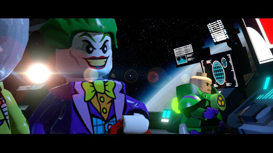 Как Скачать Игру Лего Бэтмен 3 - фото 10
