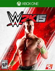 WWE 2K15 (XboxOne) от GamePark.ru
