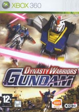 Dynasty Warriors: Gundam (Xbox 360)
