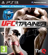 UFC Personal Trainer: The Ultimate Fitness System (PS3)