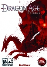 Dragon Age: Origins (PC-DVD)