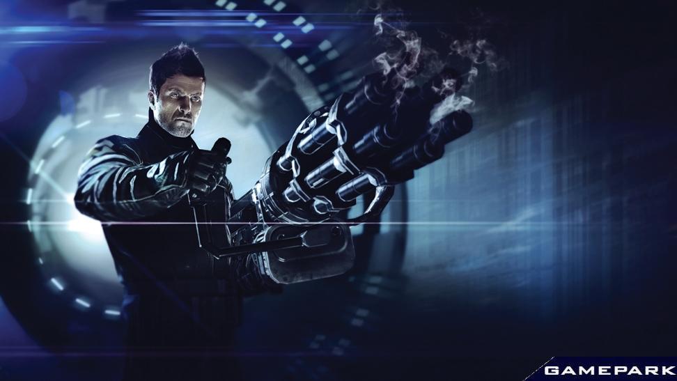 Скриншоты Syndicate (Xbox 360)...