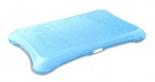 Силиконовый чехол для Wii Balance Board (Wii Fit) (Голубой) (Wii)