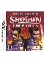 Shogun Empires: Real Time Conflict (DS)