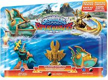 Skylanders SuperChargers ����� ��� ����� �� 3-� �������