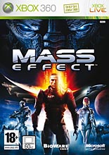 Mass Effect (Xbox 360) (GameReplay) фото
