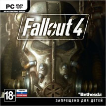 Fallout 4 (PC-Jewel)