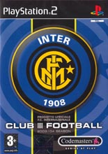 Club Football: FC Internacionale