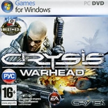 Crysis Warhead (PC-Jewel)