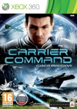 Carrier Command Gaea Mission Русская Версия (Xbox 360)