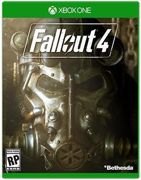 Fallout 4 (XboxOne) (GameReplay) фото
