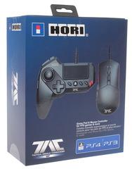 Игровая мышь и Кейпад Hori T.A.C. Grips (PS4-054E)