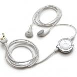 Наушники для PSP DVTech AC462 Белые (PSP)