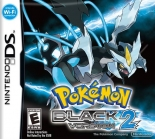 Pokemon Black Version 2 (DC)